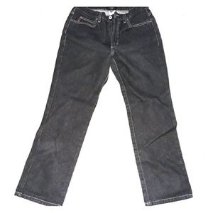 Vintage Guess Jeans, bootcut in Black